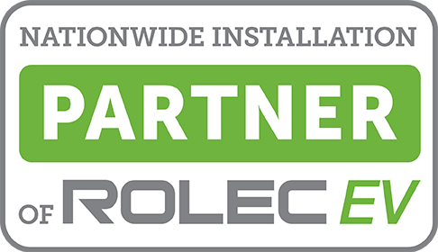 MeKo Electrical Services Rolec Nationwide Installation Partner EV