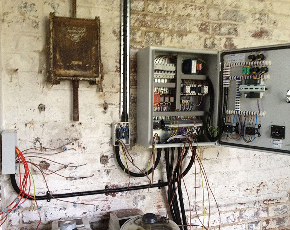 Electrical Repairs, Maintenance & Upgrades